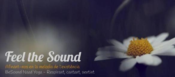 Feel the Sound - fotografia de Jaume Llorens